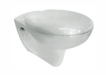 Regal wall-hung-toilets-white-colour-C846P