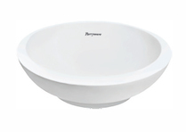 Regal countertop-basins-white-colour-C846Q