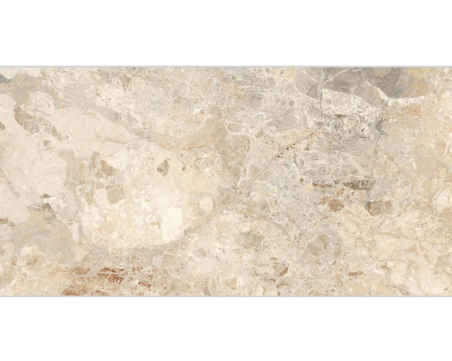Floor Tiles Breccia Aurora Polished Floor Tiles 800 mm x 1600 mm